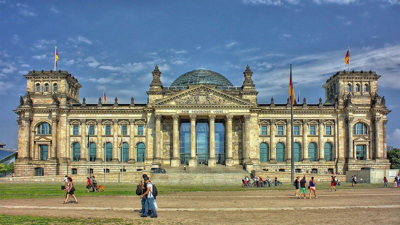 berlin nemacka