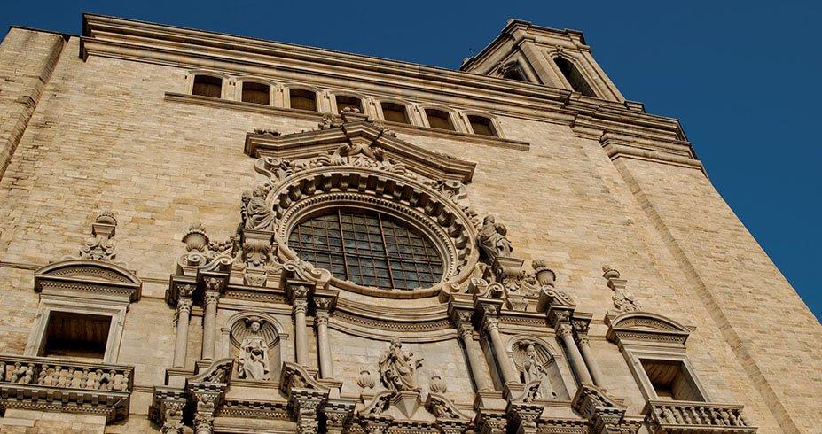 girona katedrala