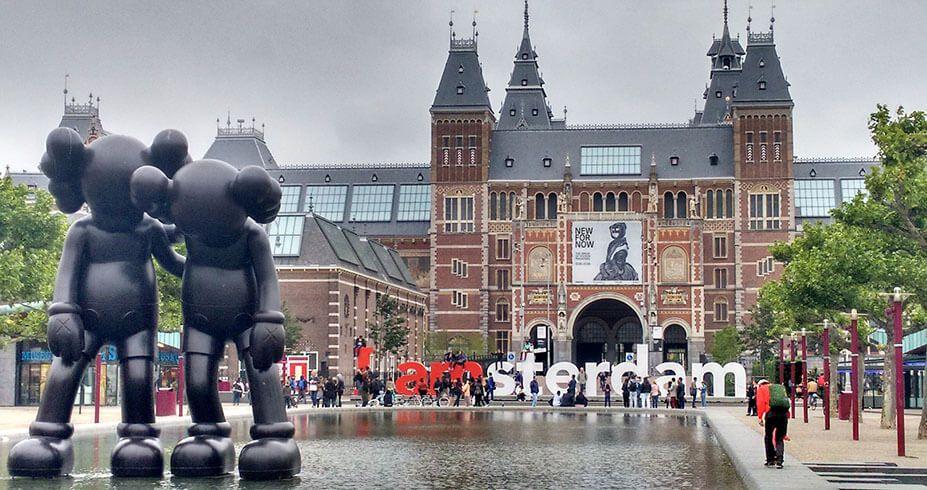 holandija amsterdam