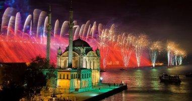 istanbul nova godina