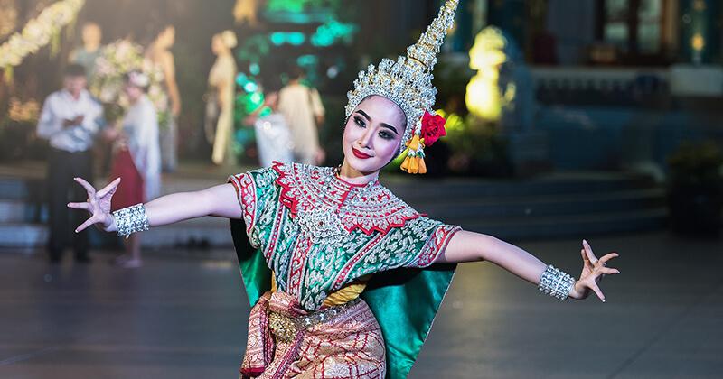 krabi tajland putovanje