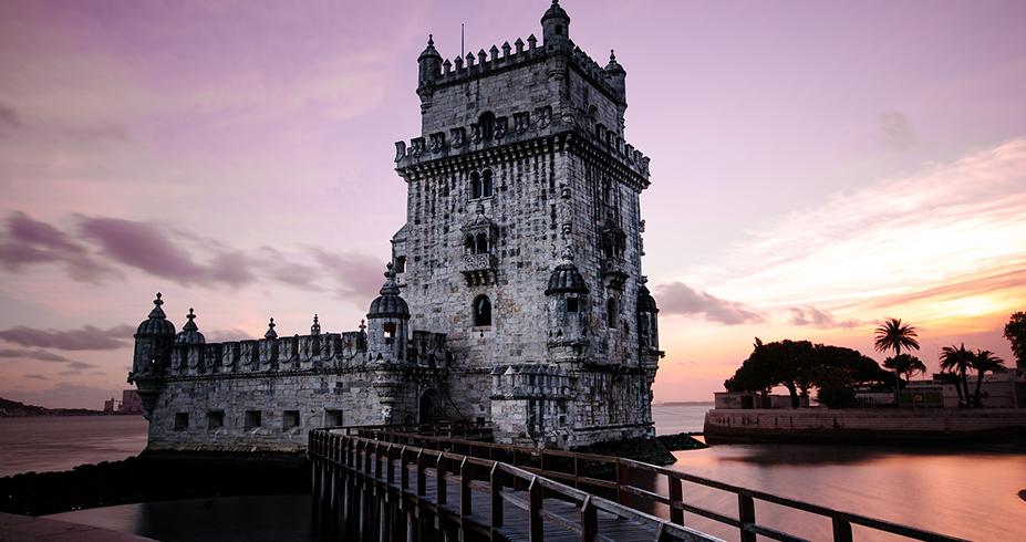 lisabon putovanje portugalija