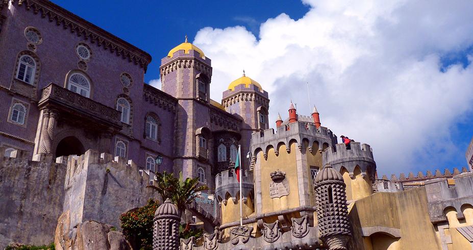 portugal Sintra