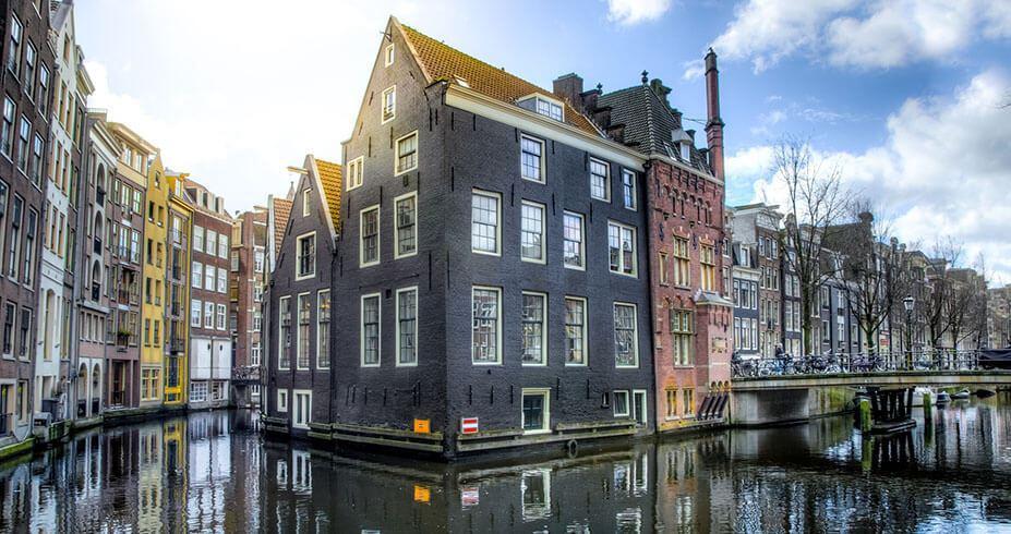 putovanje u amsterdam 1