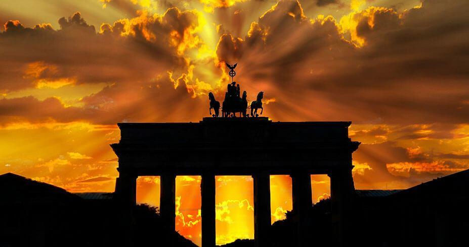 putovanje u berlin