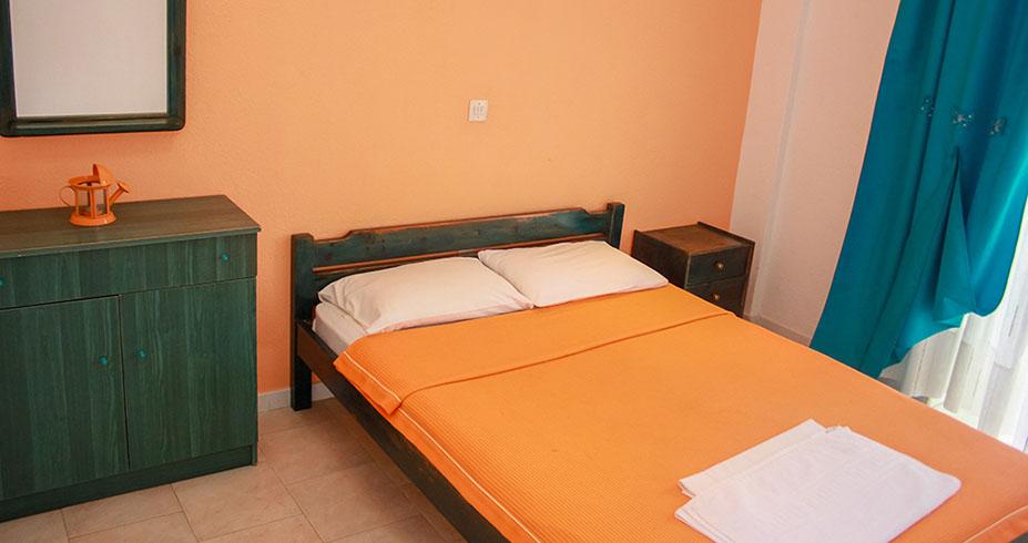 Kuća Magda Kalamitsi sitonija apartmani sobe