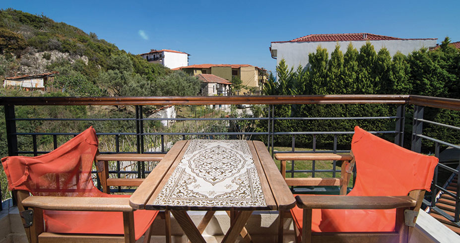 vila maria grcka letovanje terasa