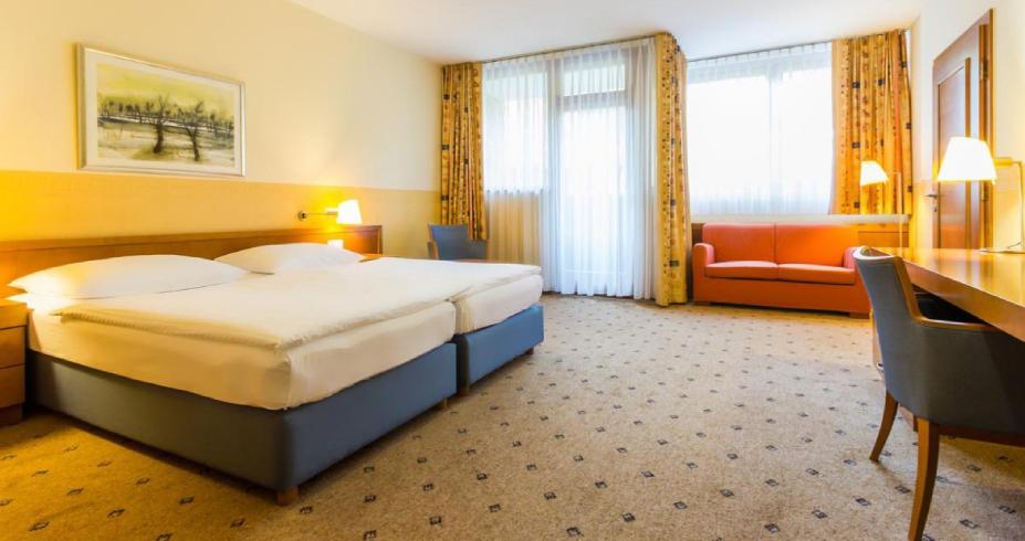 Dvokrevetna Soba Standard 24 m2