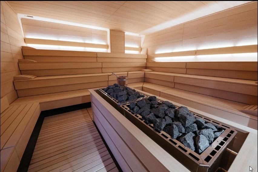 ajda sauna