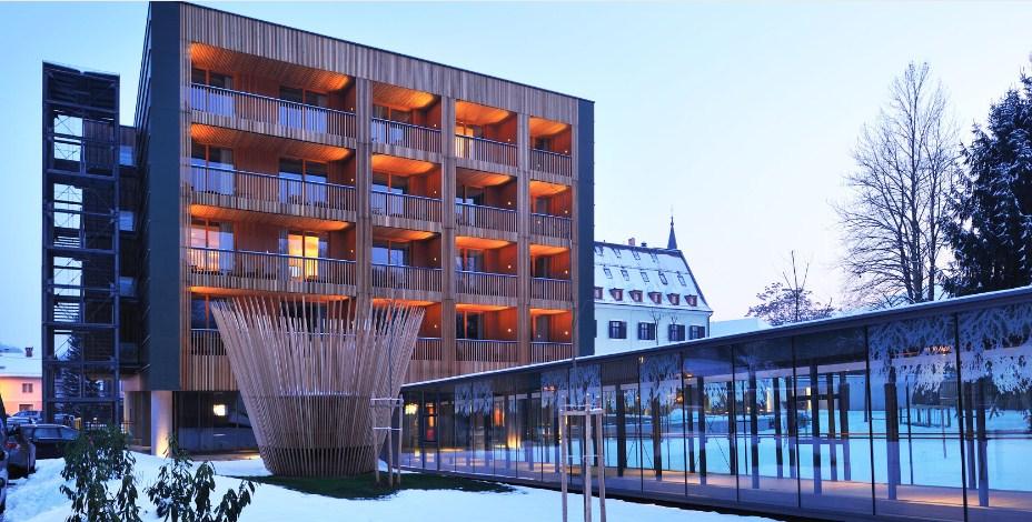 balea hotel