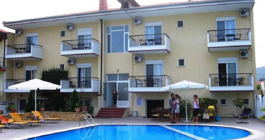 APP HOTEL ELANIOS ZEUS 1 1