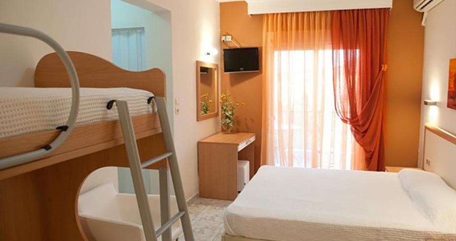 APP HOTEL ELANIOS ZEUS 13