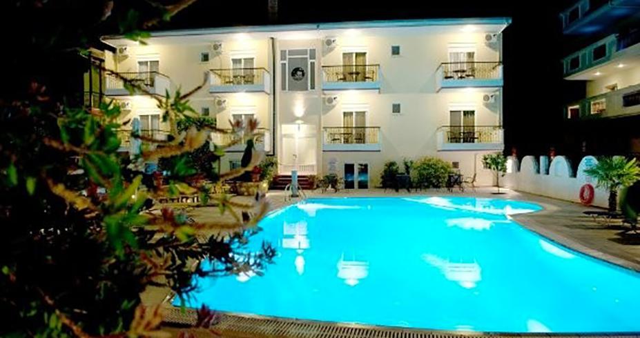 APP HOTEL ELANIOS ZEUS 3
