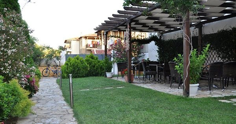 APP HOTEL ELANIOS ZEUS 6