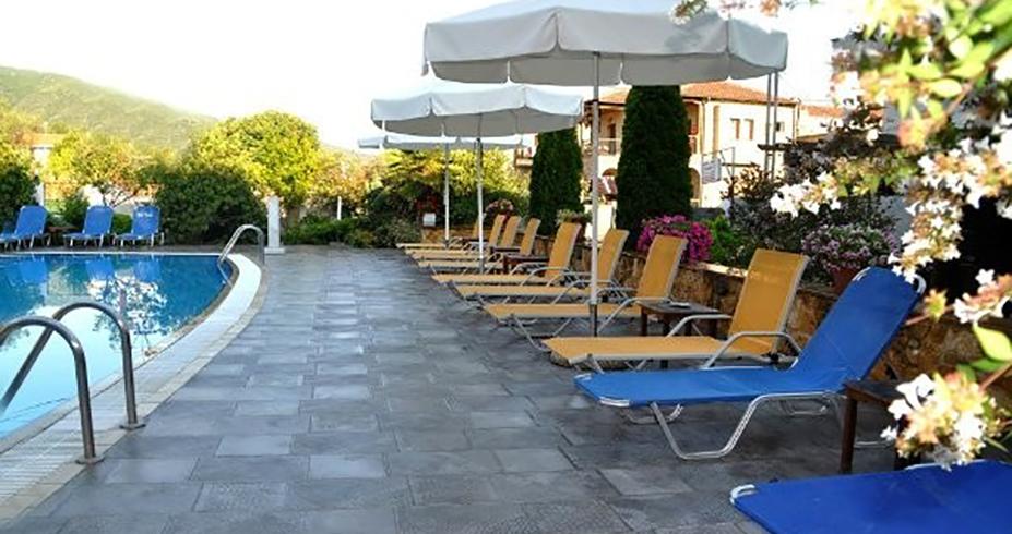 APP HOTEL ELANIOS ZEUS 7