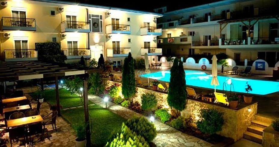 APP HOTEL ELANIOS ZEUS 8