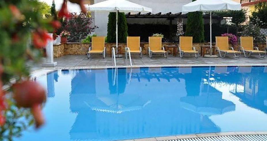 APP HOTEL ELANIOS ZEUS 9