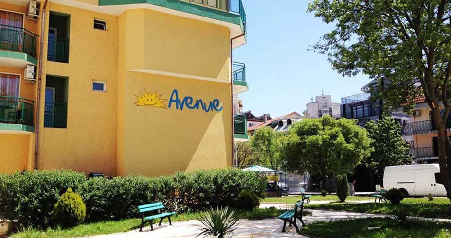 Avenue1 1