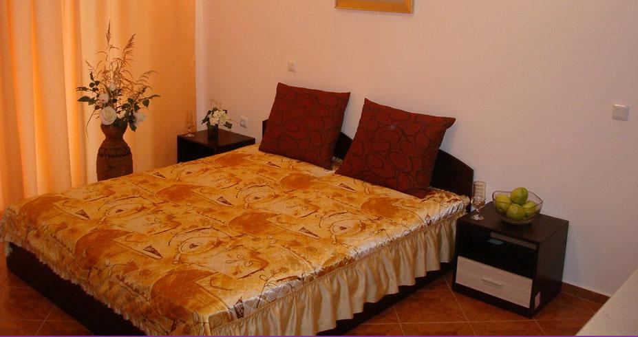 sveta elena bugarska suncev breg leto spavaca soba